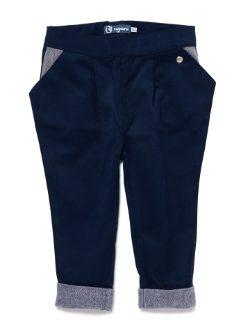 "Nyani Kinderhose ""PANTS UP UP & MINE II"" in Blau"