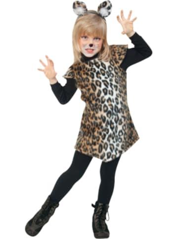 Kunterbunt Kostüm Leopard