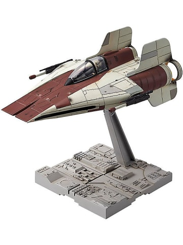 Revell BANDAI A-wing Starfighter