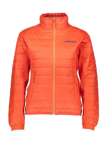 Völkl Funktions-Jacke in Orange