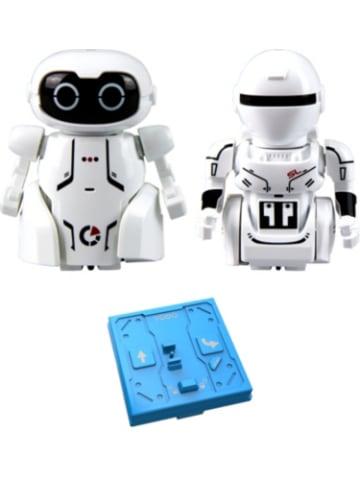 Ycoo Mini Robot MAZE BREAKER & OP ONE, sortiert