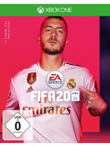 Electronic Arts XBOXONE FIFA 20