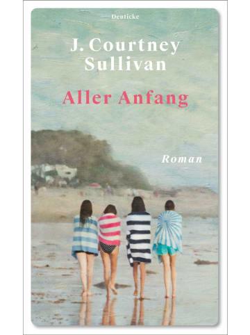 Zsolnay Aller Anfang | Roman