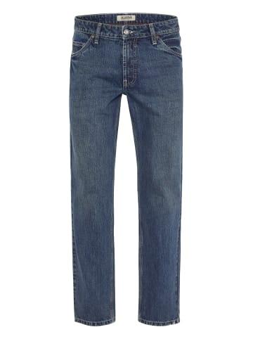 Oklahoma Premium Denim Jeans in dark stone wash