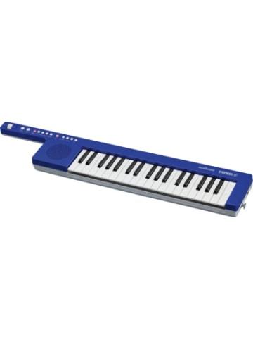 Yamaha Keytar blau, 37 Tasten