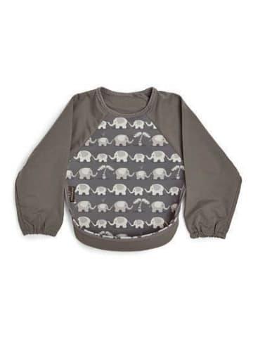 Bibetta Bibetta UltraBib Neoprenlätzchen mit Raglanärmeln Elephants
