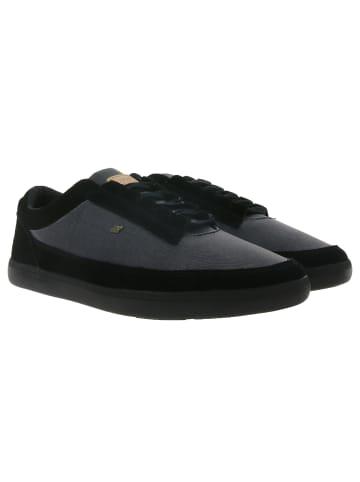 Boxfresh Low Top SneakerinSchwarz
