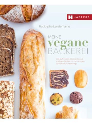 Hädecke Meine vegane Bäckerei