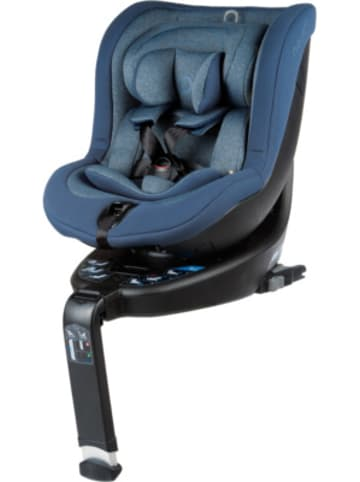 Be cool Auto-Kindersitz O3 Lite Isize, 40-105 cm, blau