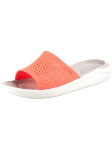Crocs Literide Slide Komfort-Pantoletten