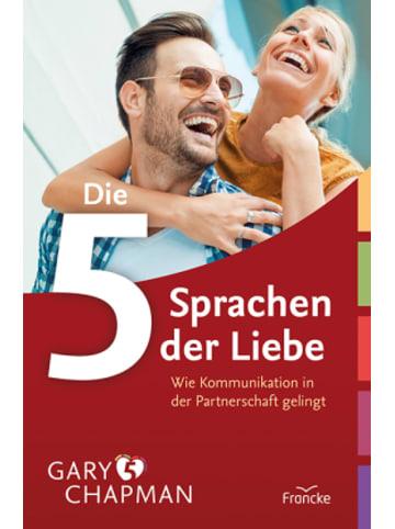 Francke-Buchhandlung Die 5 Sprachen der Liebe