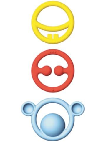 MOLUK Nigi, Nagi & Nogi primary colors