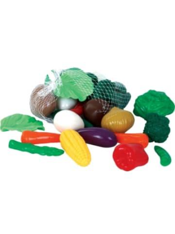 GOWI Spiellebensmittel Gemüse, 28-tlg.