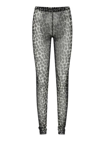 A-View Leggings Judith in leopard