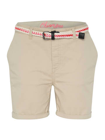 Chiemsee Shorts in Oxford Tan