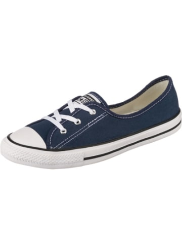 Converse Chuck Taylor All Star Ballet Lace Sneakers Low