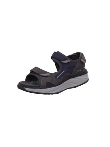 Joya Sandalen/Sandaletten in grau