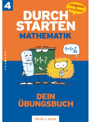 VERITAS Durchstarten - Mathematik - Neubearbeitung - 4. Schulstufe