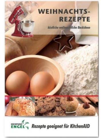 Kochstudio Engel Weihnachtsrezepte - Rezepte geeignet für KitchenAid