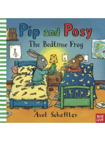 Nosy Crow Pip and Posy - The Bedtime Frog