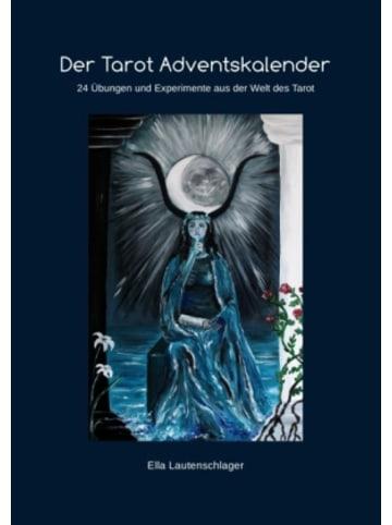 Epubli PoD Der Tarot Adventskalender