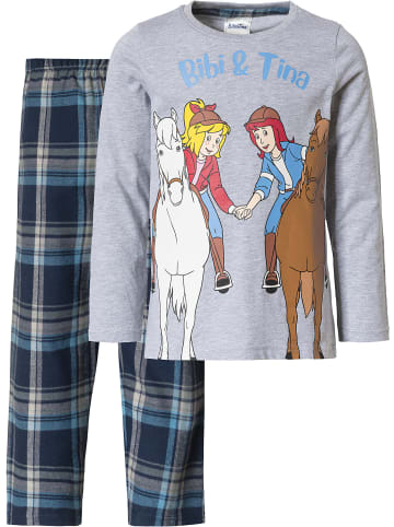 Bibi und Tina Bibi und Tina Schlafanzug