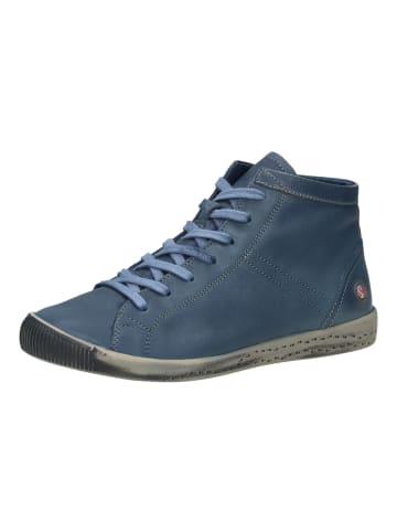 Softinos Sneaker in Navy