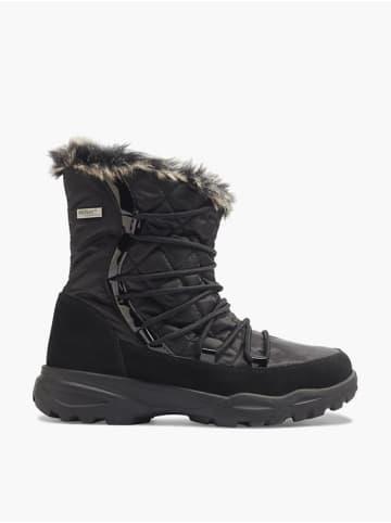 Cortina Schneeboots schwarz