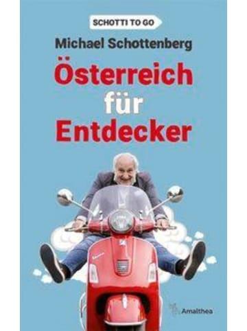 Signum Österreich für Entdecker