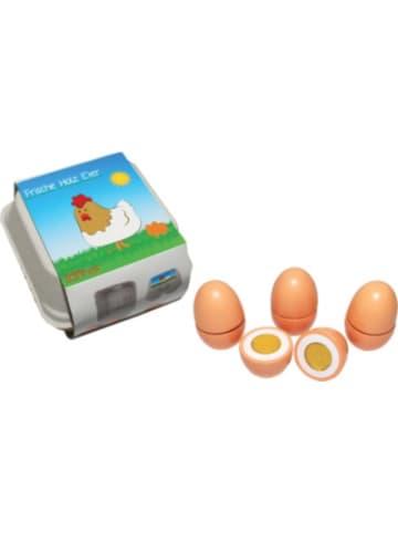 Chr. Tanner Spiellebensmittel Eier zum Schneiden