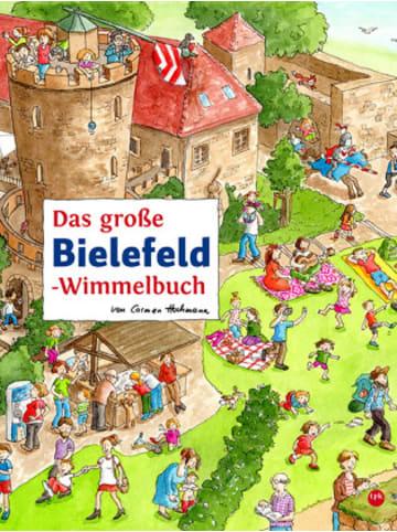 TPK Regionalverlag Das große Bielefeld-Wimmelbuch