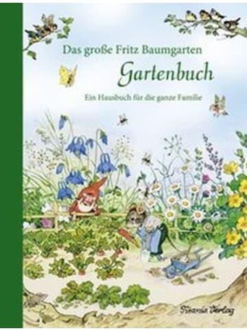 Titania Das große Fritz Baumgarten Gartenbuch