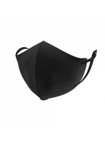 """AirPop Maske """"Pocket NV (2er Pack)""""  in schwarz"""