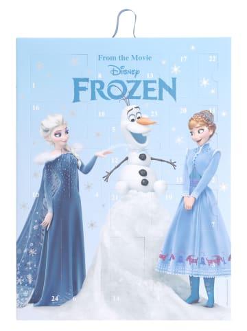 Six Disney die Eiskönigin: Kinderschmuck-Adventskalender mit Elsa, Anna und Olaf in mehrfarbig