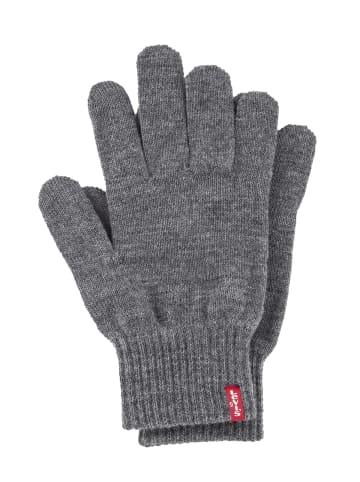 Levi´s Handschuhe in Grau