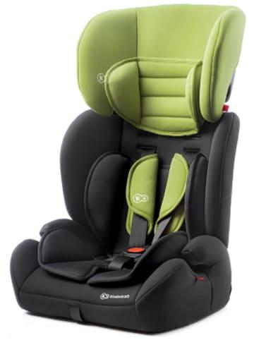 Kinderkraft Kinderautositz Concept, grün
