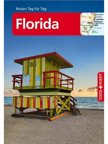VISTA POINT Verlag Florida - VISTA POINT RF Reisen Tag für Tag | Mit E-Magazin