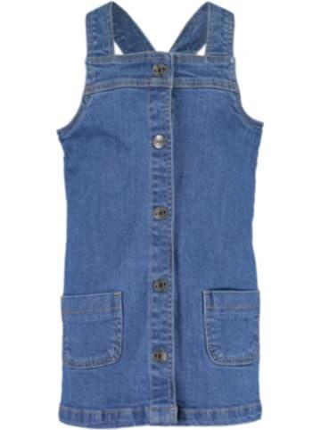 Blue Seven Kinder Jeanskleid