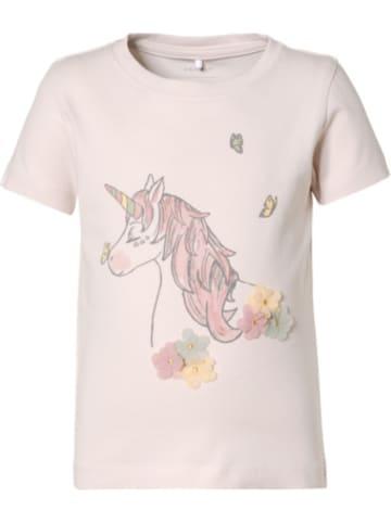 Name it T-Shirt NMFFULLY , Organic Cotton