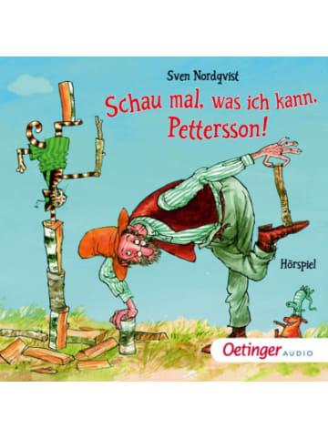 Pettersson und Findus CD Pettersson und Findus - Schau mal, was ich kann, Pettersson!