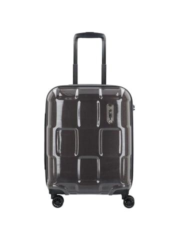 Epic Crate Reflex 4-Rollen Kabinentrolley 55 cm in charcoal black