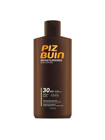 "Piz Buin Lotion ""Moisturising"" LSF 30 ‒ 200ml"