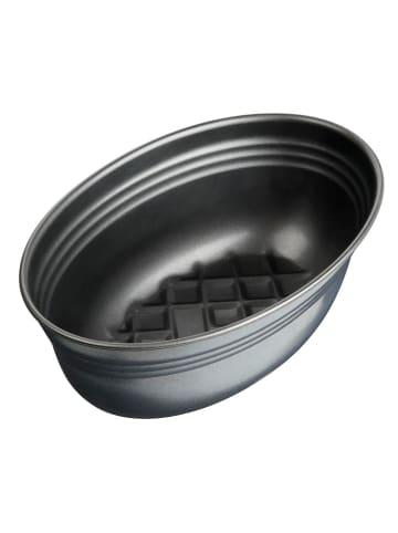 Zenker Brotform oval BLACK METALLIC