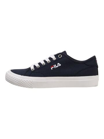Fila Sneaker Pointer Classic in fila navy