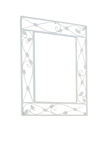 Möbel-direkt Wandspiegel Lydia in weiß