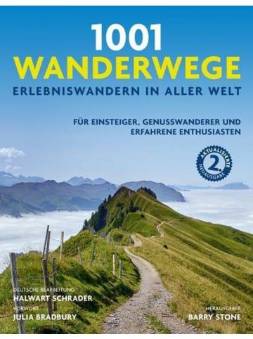 Olms 1001 Wanderwege | Erlebniswandern in aller Welt. Für Einsteiger,...