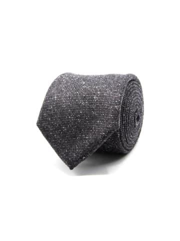 BGents Krawatten und Accessoires in grau