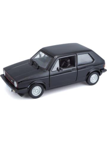 Bburago VW Golf 1 GTI (1979), 1:24