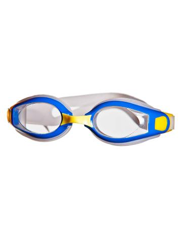 Salvas Schwimmbrille Smart in Blau