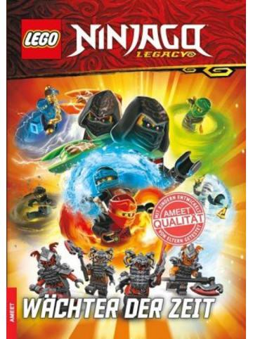 Ameet LEGO® NINJAGO® - Wächter der Zeit